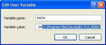 How to set up Java and Textpad