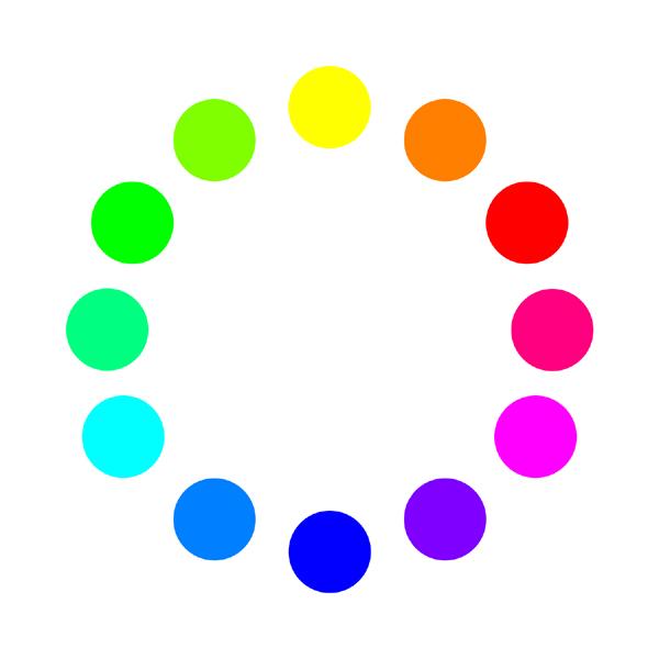 Color Hue
